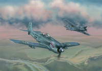 Focke-Wulf Fw190 F-8 1/72
