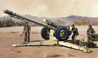 Soviet 122mm D 30 Howitzer Early Model 1/35
