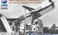 Rheinmetall Rheintorcher R-2 1/35