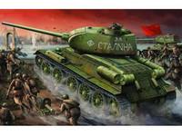 """T-34/85 MODEL 1944 """"FACTORY NO 174"""" 1/16"""