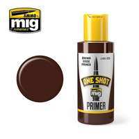 One Shot Primer Brown Oxide