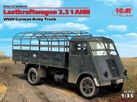 Lastkraftwagen 3.5t AHN (Renault) 1/35