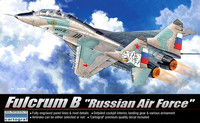 "MiG-29 Fulcrum B ""Russian Air Force"" 1/48"