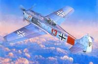 Focke Wulf Fw-190A-7 JG-1