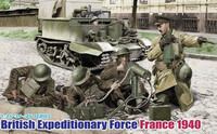 British Expeditionary Force (France 1940) 1/35