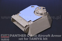 Panther G Anti Aircraft Armor (Tamitya kit)