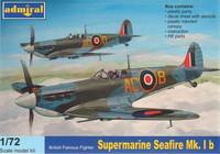 Supermarine Seafire Mk.Ib 1/72