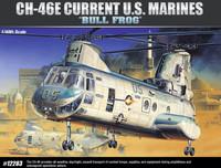 """CH-46E """"Bull Frog"""" 1/48"""