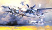B-26F/G Marauder 1/72