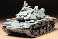 M60A1 US MARINE 1/35