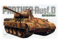 Panther Ausf.D 1/35