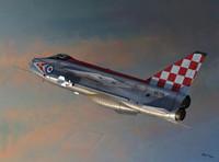 BAC/EE Lightning F.3 1/72
