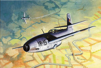 Jak-23 1/48