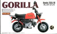 Honda Gorilla 1/12