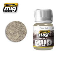 Turned Earth (Heavy mud product) 35ml