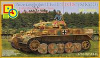 PzKpfw II Ausf.L, Luchs 1/16