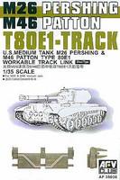 T80E1 type tracks