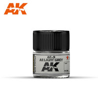 AE-9 /All Light Grey
