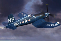 F4U-5N Corsair Early Version 1/48