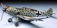 Messerschmitt Bf109 E3 1/48