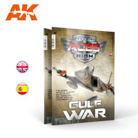 Aces High Vol.13 Gulf War