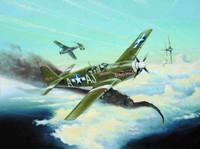 P-51 B Mustang 1/32
