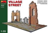 Village Street 1/35