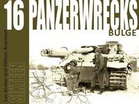 """Panzerwrecks 16 """"Bulge"""""""