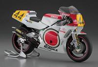 "Yamaha YZR500 ""Ralph Anderson"" 1/12"
