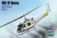 UH-1F HUEY 1/72