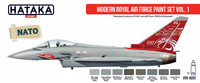 Modern Royal Air Force Paint Set Vol.1