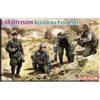 LAH Division Kleisoura Pass 1941 1/35