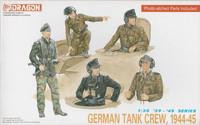German Tank Crew 1944-45 1/35