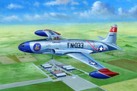 F-80A Shooting Star 1/48