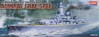Graf Spee, German Pocket Battle Ship 1/350