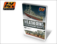 Weathering German Ships