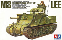 M3 Lee US Medium Tank 1/35