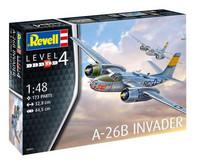 Douglas A-26B Invader 1/48