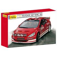 Peugeot 307 WRC ´04 1/24