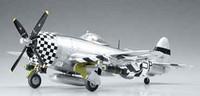 P-47D Thunderbolt Bubbletop 1/48