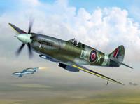 Supermarine Spitfire Mk.XIVC/E 1/72