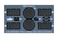 Panther G Photo-Etched Grille Set 1/35