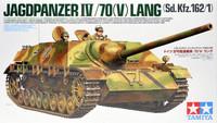 Jagdpanzer IV/V70 Lang New Tooling 1/35