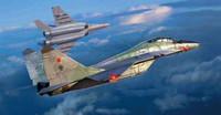 MiG-29UB Fulcrum (Izdeliye 9.51) 1/72