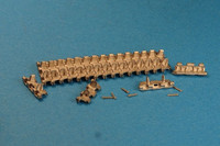 Tracks for Pz.Kpfw.II L Luchs 1/35