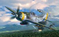 Focke Wulf Fw 190 F-8 1/32