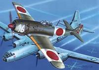 Tachikawa Ki-106 1/72