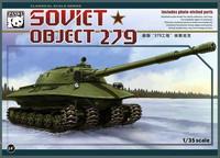 Soviet Tank Object 279 1/35