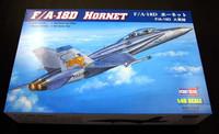 McDonnell F/A-18D Hornet 1/48