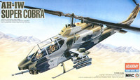 AH-1W Super Cobra 1/32
